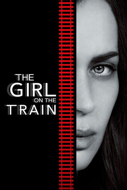 The Girl on the Train | HD Movies Anywhere Code Ports to Vudu, iTunes - Movie Sometimes