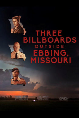 Three Billboards Outside Ebbing, Missouri | HD Movies Anywhere Code Ports to Vudu, iTunes, GP - Movie Sometimes