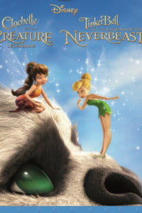 Tinker Bell and the Legend of the NeverBeast | HD Movies Anywhere Code Ports to Vudu, iTunes, GP - Movie Sometimes