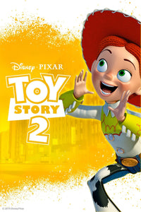 Toy Story 2 | 4K UHD Movies Anywhere Code Ports to Vudu, iTunes, GP - Movie Sometimes