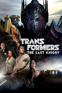 Transformers: The Last Knight | HD iTunes Code - Movie Sometimes
