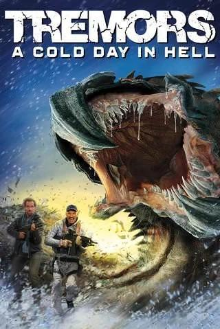 Tremors: A Cold Day in Hell | HD Movies Anywhere Code Ports to Vudu, iTunes, GP - Movie Sometimes