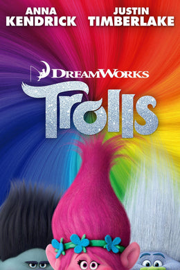 Trolls | HD Movies Anywhere Code Ports to Vudu, iTunes, GP - Movie Sometimes