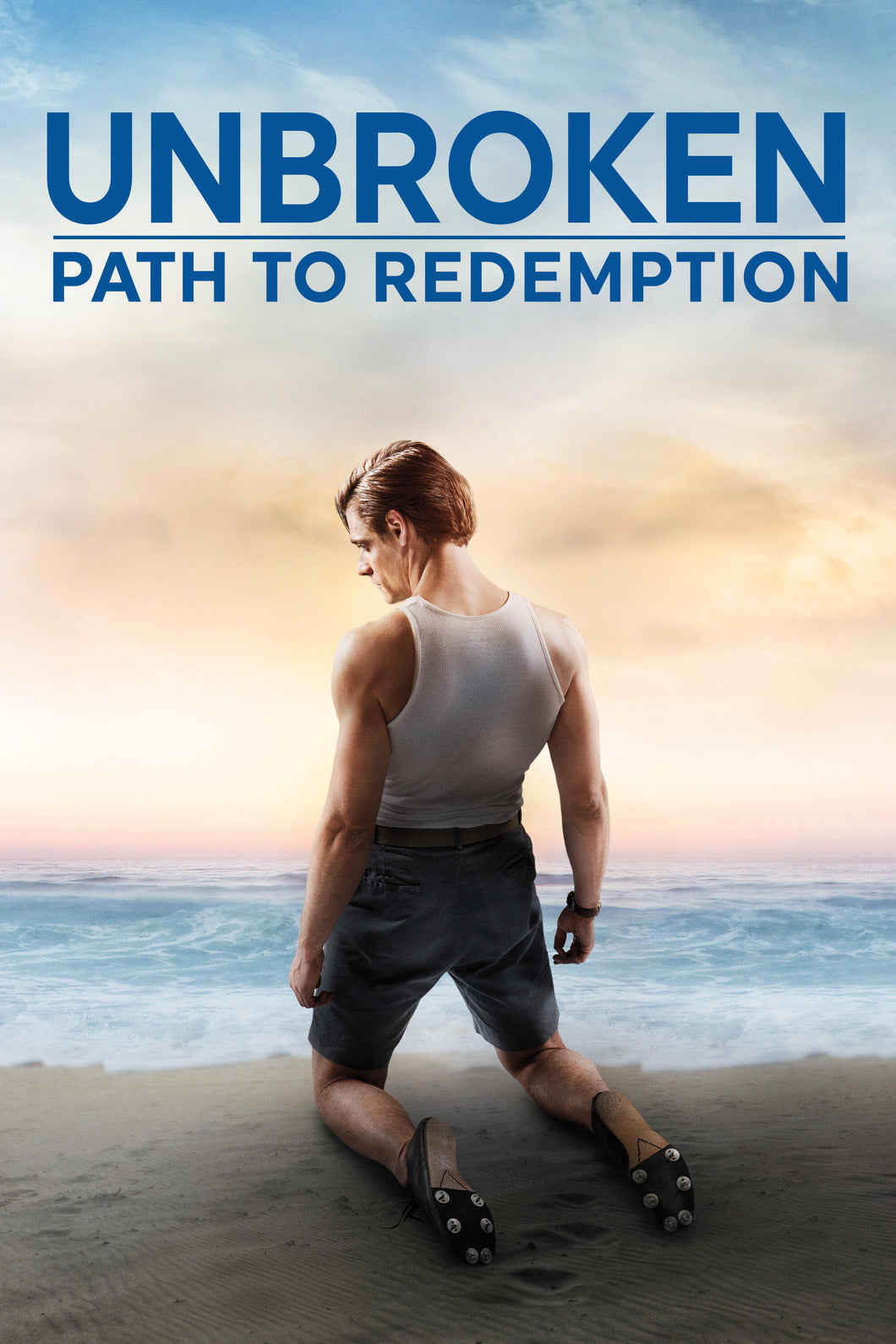 Unbroken Path Redemption HD (MA/Vudu)