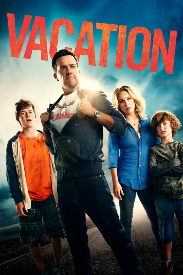 Vacation HD (MA/Vudu)