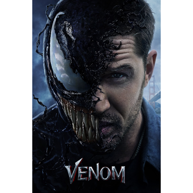 Venom | HD Movies Anywhere Code Ports to Vudu, iTunes, GP - Movie Sometimes