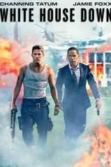 White House Down | SD Movies Anywhere Code Ports to Vudu, iTunes, GP - Movie Sometimes