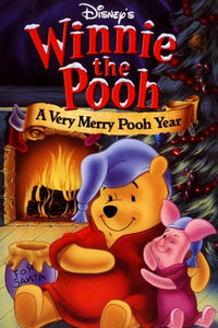 Winnie the Pooh: A Very Merry Pooh Year | HD Google Play Code Ports to Movies Anywhere, Vudu, iTunes - Movie Sometimes