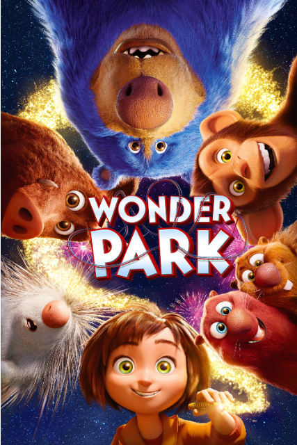 Wonder Park | HD Vudu Code - Movie Sometimes