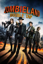 Load image into Gallery viewer, Zombieland: Double Tap 4K (MA/Vudu)