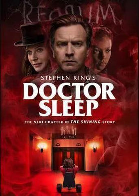 Doctor Sleep + Director's Cut  (Bundle) | HD Movies Anywhere Code Ports to Vudu, iTunes, GP - Movie Sometimes