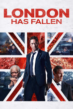 Load image into Gallery viewer, London Has Fallen 4K UHD iTunes