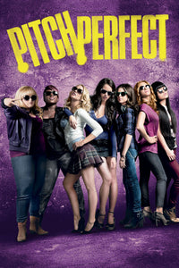 Pitch Perfect HD Movies Anywhere - Vudu, iTunes