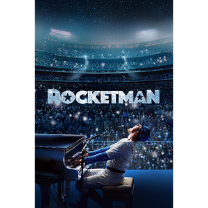 Rocketman | HD Vudu Code - Movie Sometimes