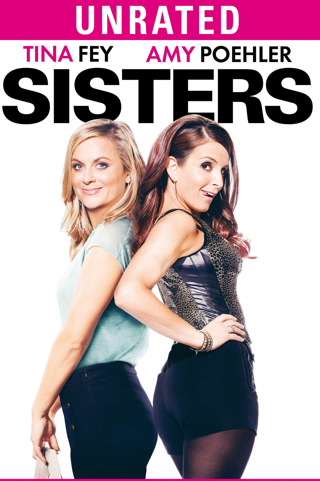 Sisters (Unrated) 4K (iTunes)