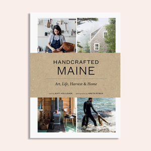 Load image into Gallery viewer, Handcrafted in Maine