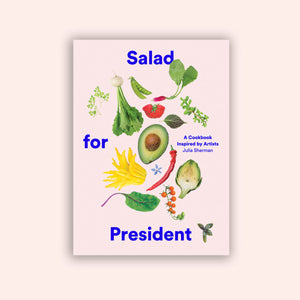 Load image into Gallery viewer, Salad for President