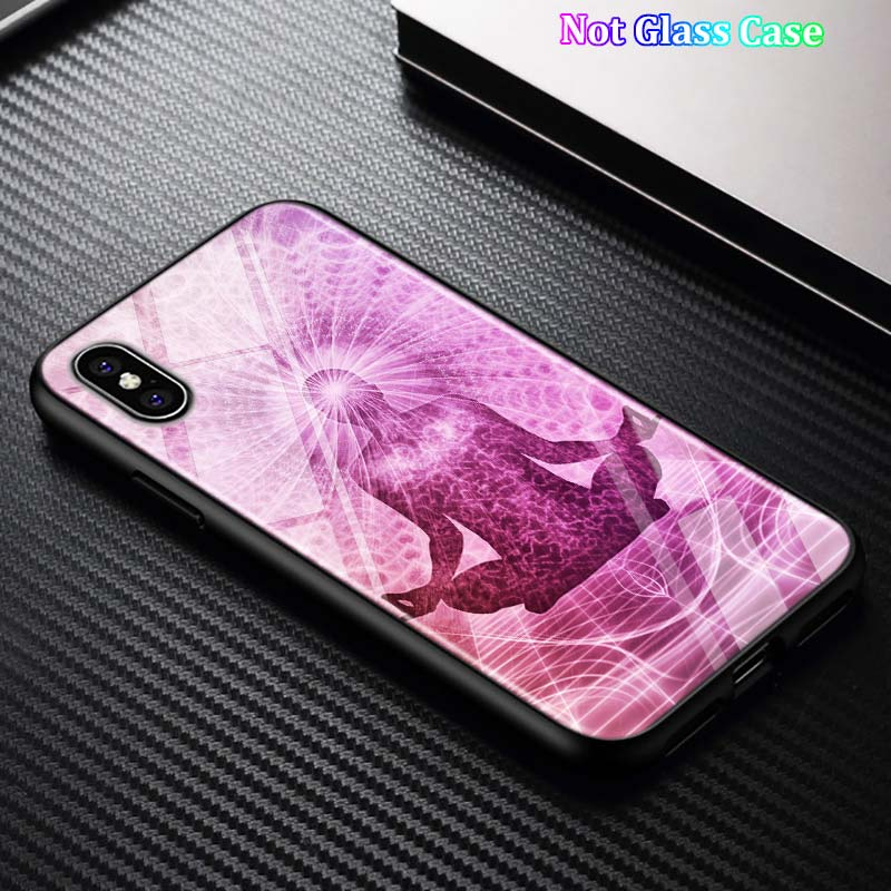 Telefonu dėklai IPHONE Mandala Chakra Yoga skirta iPhone 11 11Pro X XR XS Max for iPhone 8 7 6 6S Plus 5S 5 SE Glossy Phone Case