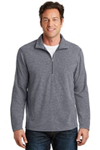 Load image into Gallery viewer, Men's 1/4 Zip Fleece - Subject to change