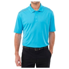 Load image into Gallery viewer, Men's Color Contrast Polo - Price subject to change