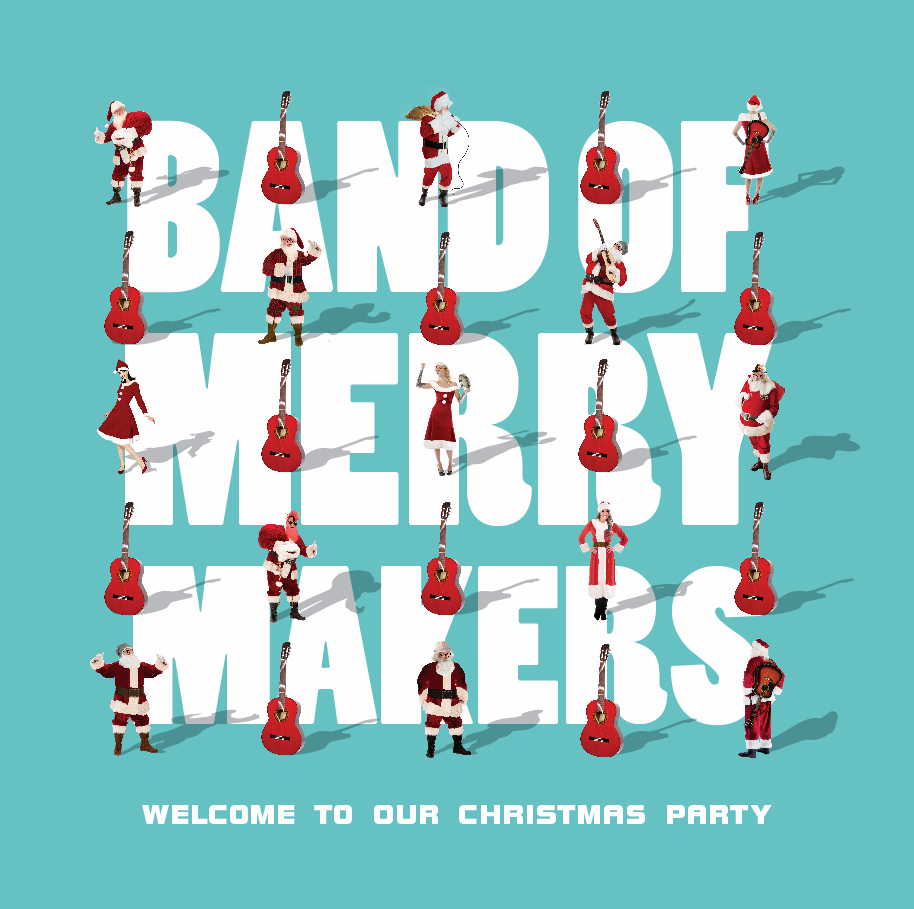 Band of Merrymakers_album cover (1)