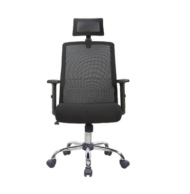 High Back Mesh Office Chair 1168C-HR Black