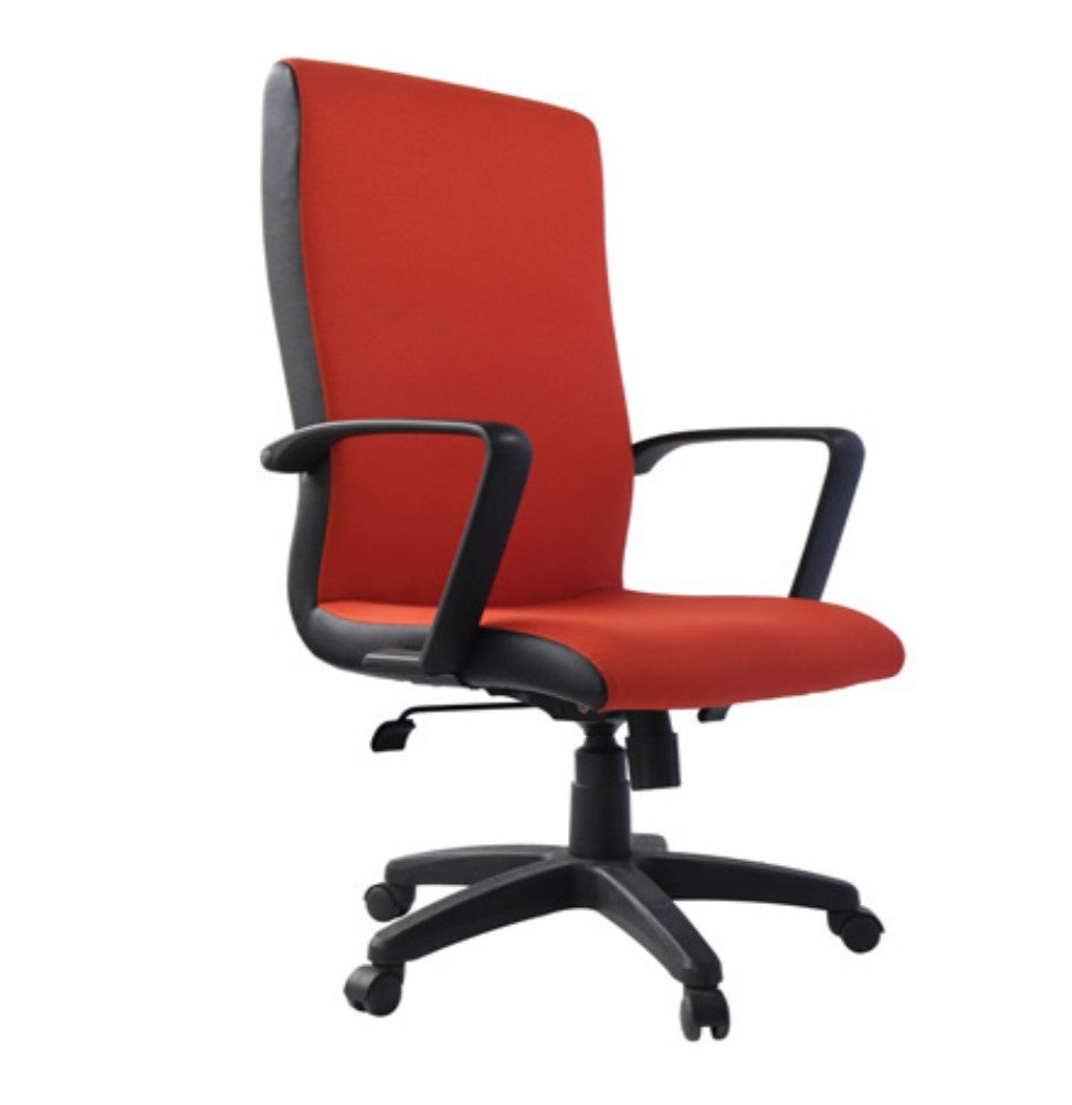 High Back PU Leather Chair - UP1811HL