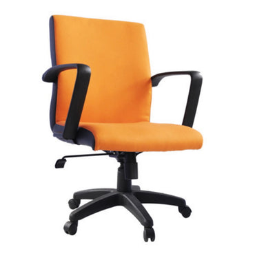 Low Back PU Leather Chair - UP1813ML