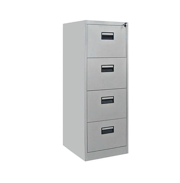 Four Drawers Metal Filing Cabinet