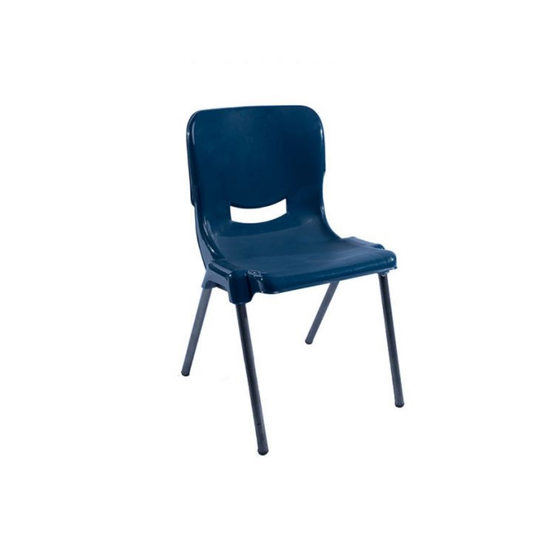 Polypropylene Classroom Chair – 6019