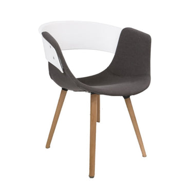 Dining Chair – 1709MR Grey
