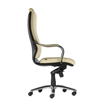 High Back PU Leather Chair - AL2911HL