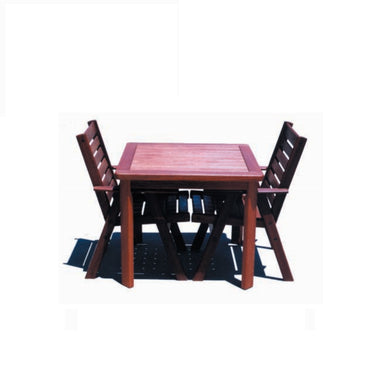 Alfresco Jarrah Outdoor Table