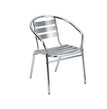 Outdoor Aluminium Armchair – EC3700