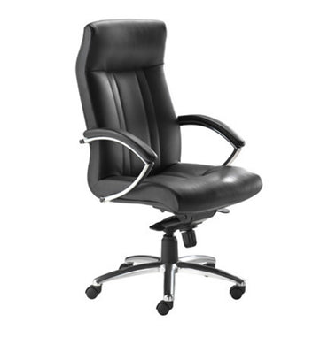 High Back PU Leather Chair - CA9601HL