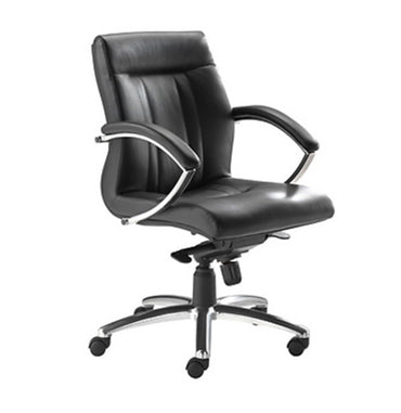 Low Back PU Leather Chair - CA9603LL