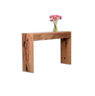 Marri Timber Console Table