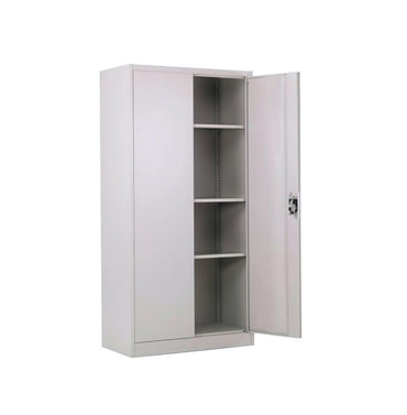 High Metal Swing Door Cabinet