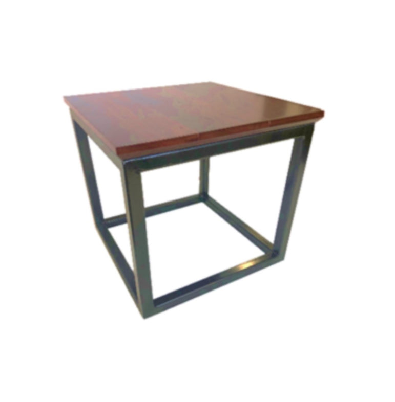 Jarrah Side Table – L50cm