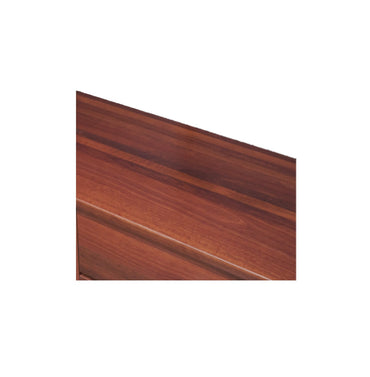 Jarrah Batavia Buffet (4 Drawers)