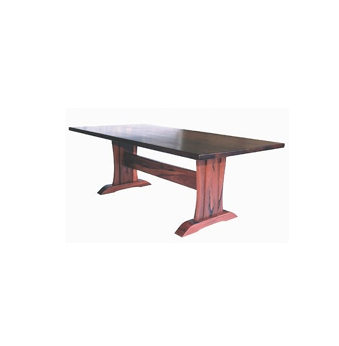 Leeuwin Marri Timber Dining Table (L176cm)