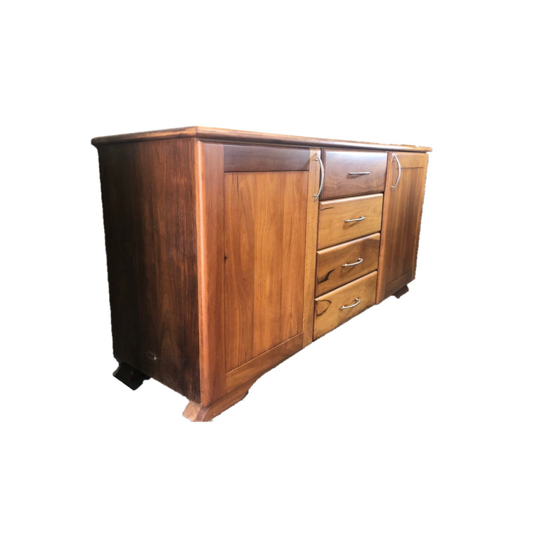 Marri V Batavia Buffet (4 Drawers)