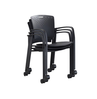 Polypropylene Training Chair – MAYA5035