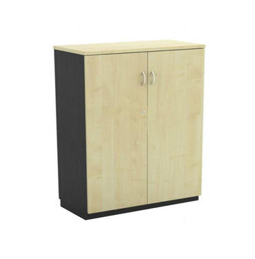 Medium Height Swing Door Cabinet