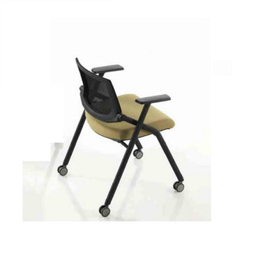 Foldable Training Mesh Chair – ESN001