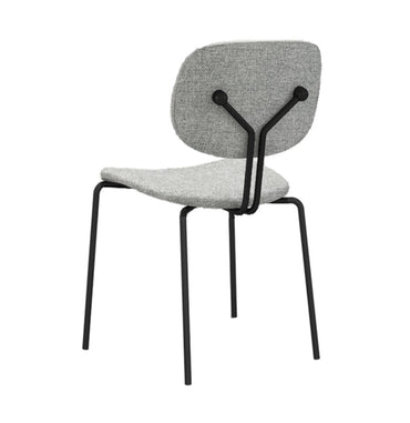 Fabric Dining Chair – CH01(LG)