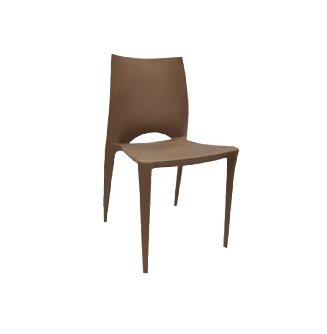 Polypropylene Dining Chair – EF082