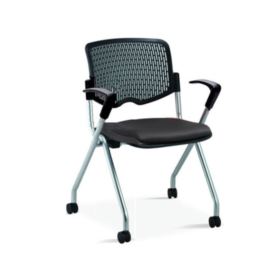 Foldable Training Chair – 1119A3