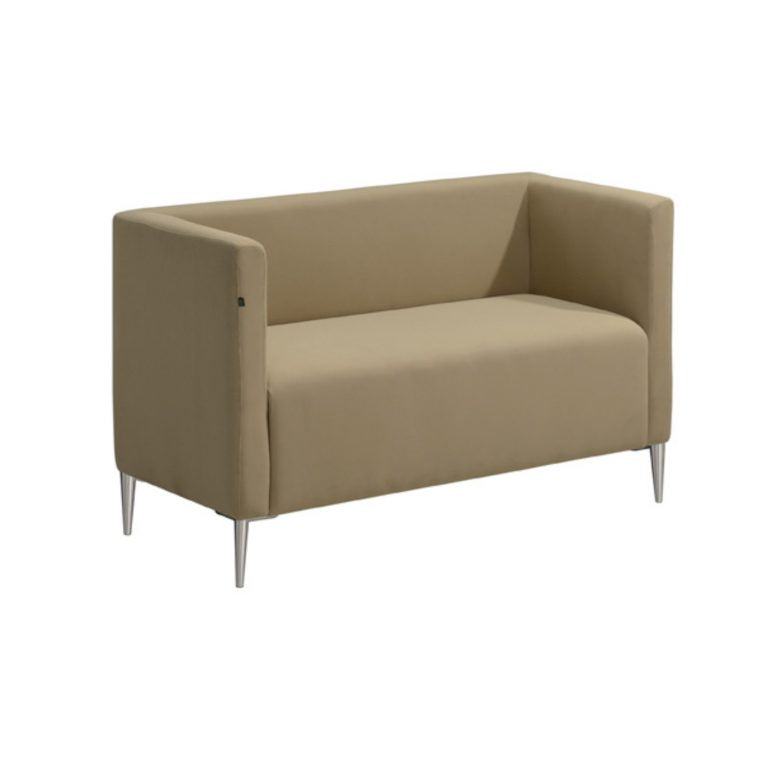 Two Seater Fabric Sofa PV Collection