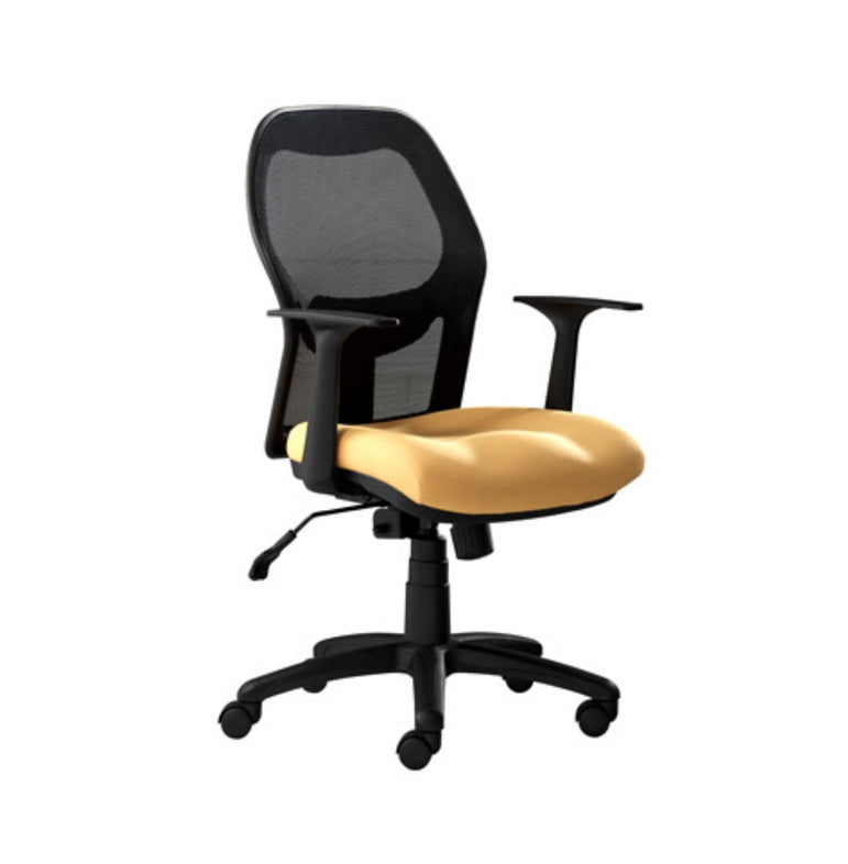 Medium Back Mesh Office Chair RV1382M